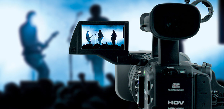 BTS Audiovisuel Montage,Motion Design
