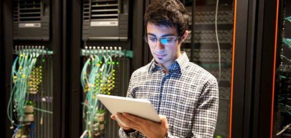Administrateur(trice) d'infrastructures sécurisées